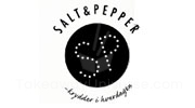 Salt & Pepper - Catering